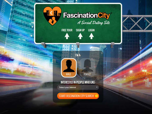 Fascination City