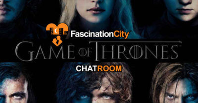 Game of Thrones Custom Chatroom Solution