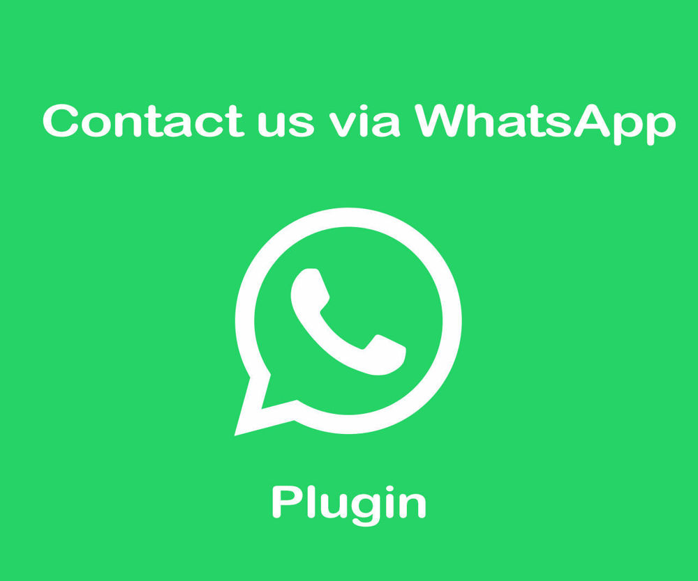 Contact Us via WhatsApp nopCommerce Plugin